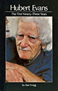 Hubert Evans