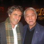 With Wayson Choy