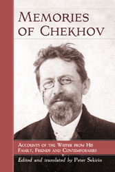 Memories of Chekhov