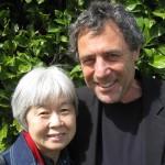 With Joy Kogawa