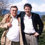 With Rudy Vrba