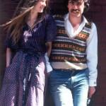With Susan Musgrove